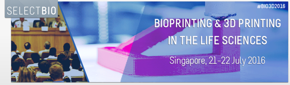 bioprinting  3d printing in the life sciences